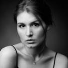 Журналист Юлия Безбородова