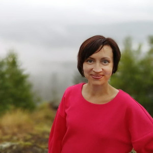 Дизайнер интерьера Наталья Перминова