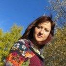 Журналист Anna Chalbysheva