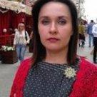 Evgenia Shabalina