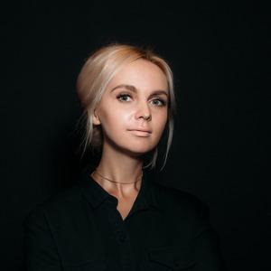 Дизайнер интерьера Валерия Даньковская