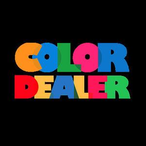 color dealer