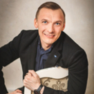 Дизайнер интерьера Александр Батеньков