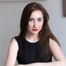 Дизайнер интерьера Анастасия Чазова