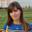 Дизайнер интерьера Ирина Собыленская