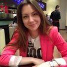 Svetlana Gavrikova
