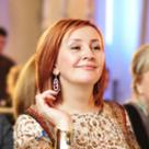 Дизайнер интерьера Ирина Гущева
