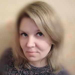olesya-dedkovskaya