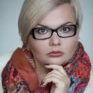 Дизайнер интерьера Наталья Гурьянова