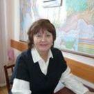 Жанетта Тарасун