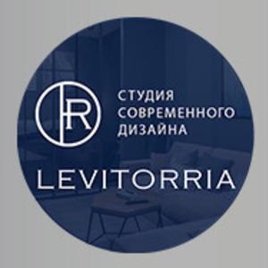 Студия современного дизайна Levitorria