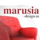 Дизайнер интерьера Мария Леонова