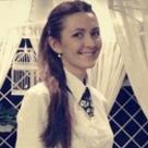 Декоратор Svetlana Chiara Antyushyna