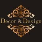 Дизайнер интерьера Decor &Design