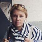 Yuliya Ropot