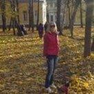 Nadezhda Dronova
