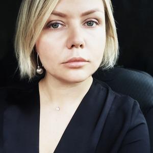 Архитектор Елена Лазутина