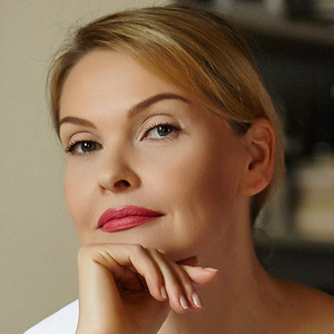 Дизайнер интерьера Анжелика Мороз