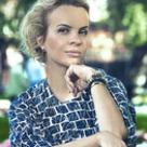 Дизайнер интерьера Анна Путилова