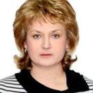 Архитектор Ольга Шарапова