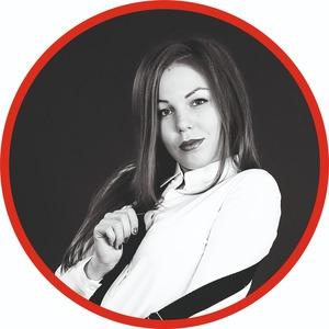 Дизайнер интерьера Дарья Авдеенко