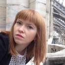 Дизайнер интерьера Анастасия Шаляпина