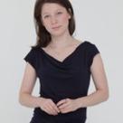 Архитектор Дина Салахова