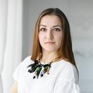Дизайнер интерьера Катерина Плотникова