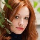 Флорист Даша Григорьева