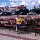 Anna Antufyeva-Lavrushkina