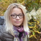 Дизайнер интерьера Anna Golovitsyna