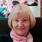 Liudmila Labushevska