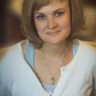 Irina Dronova