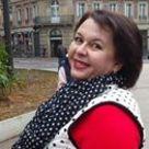 Tatyana Podruks Torzhinskaya
