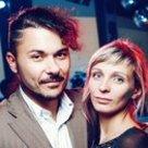 Архитектор Филипп и Екатерина Шутовы