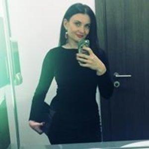 Дизайнер интерьера Юлия Левина