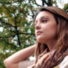 Журналист Катерина Боглевская