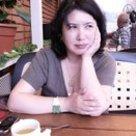 Aynura Bayterekova