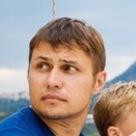 Строитель Андрей Галкин