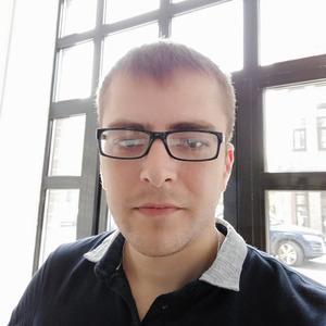 Дизайнер интерьера Владимир Чиченков