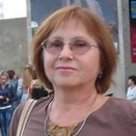 Алла Frolova