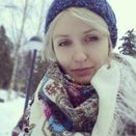 Oxana Sviridenkova