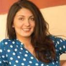 Журналист Марина Денкевич