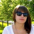 Dasha Gorbushina