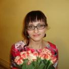 Irina Novosseltseva