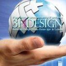 Студия дизайна Design3F