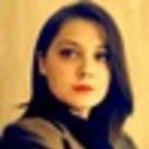 Екатерина Страдымова