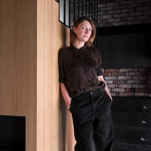 Архитектор Katerina Vinogradova
