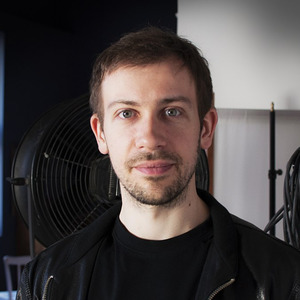 Архитектор Павел Семикин
