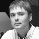 Архитектор Михаил Зимин